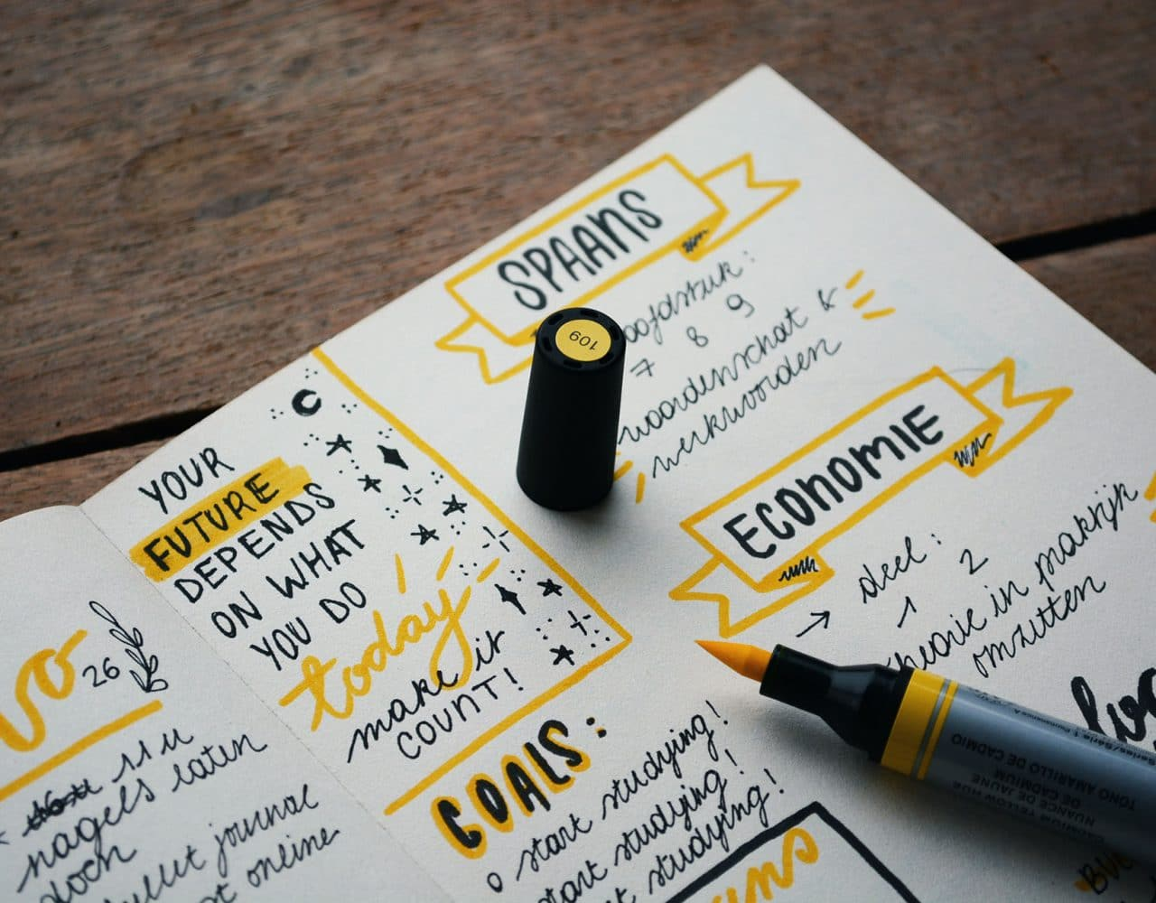 7 Reasons Why You Need a Written Vision Plan