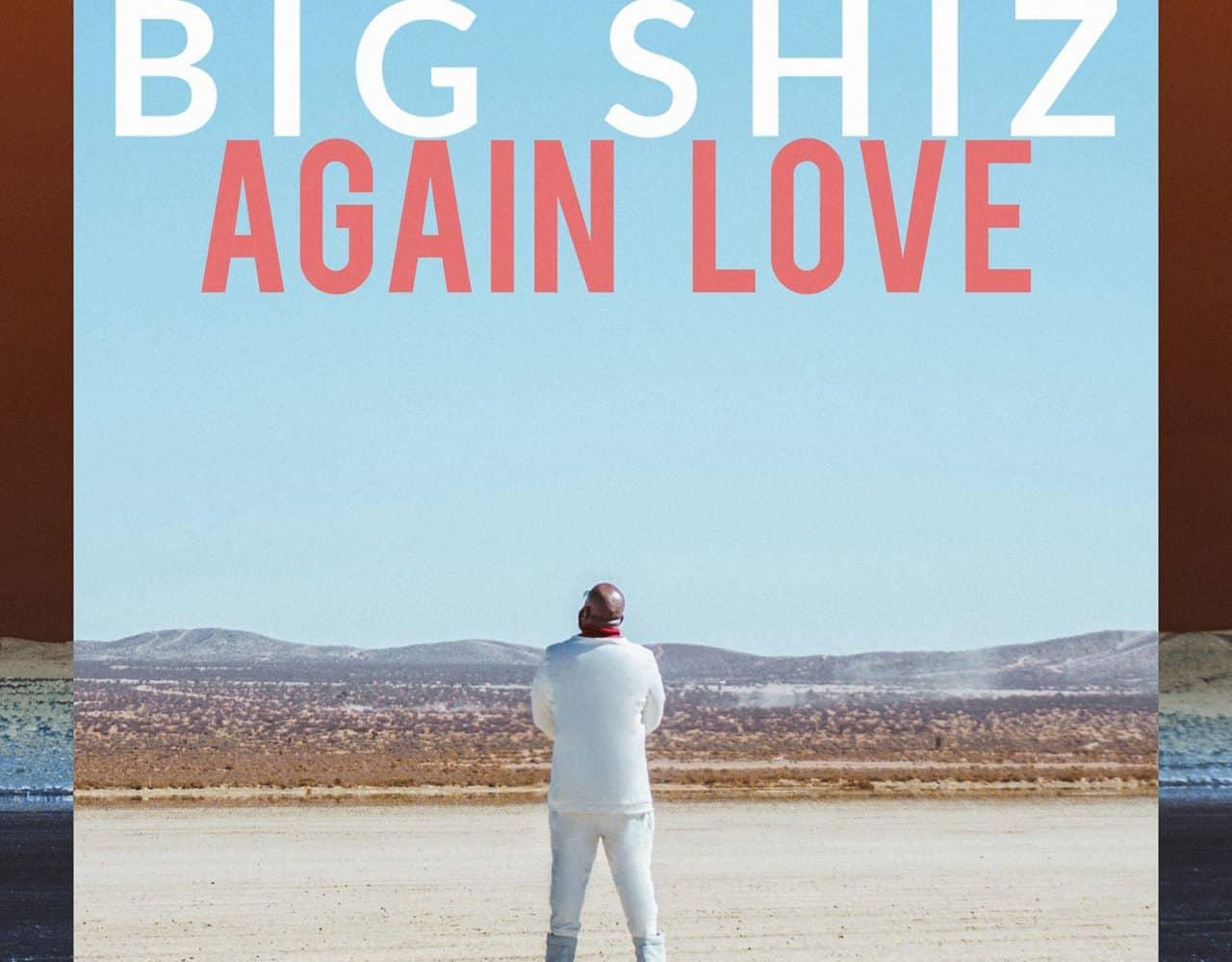 "Down with the King – LaShawn ""Big Shiz"" Daniels Spreads God's ""Again Love"" (Part 1)"