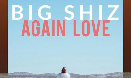 "Down with the King – LaShawn ""Big Shiz"" Daniels Spreads God's ""Again Love"" (Part 1)"