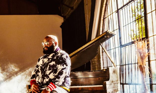 """Down with the King – LaShawn """"Big Shiz"""" Daniels Spreads God's """"Again Love"""" (Part Two)"""