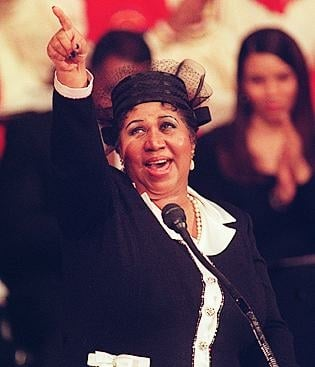 The Life Celebration of Aretha Franklin Is An Ecumenical Celebration of Faith