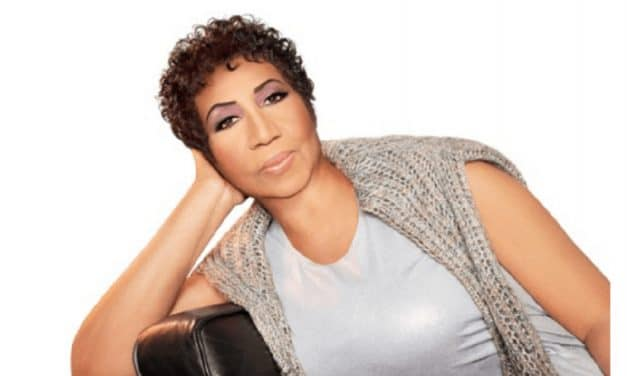 """""""Gospel is a Constant with Me"""": Celebrating Aretha Franklin's Church Music Legacy"""