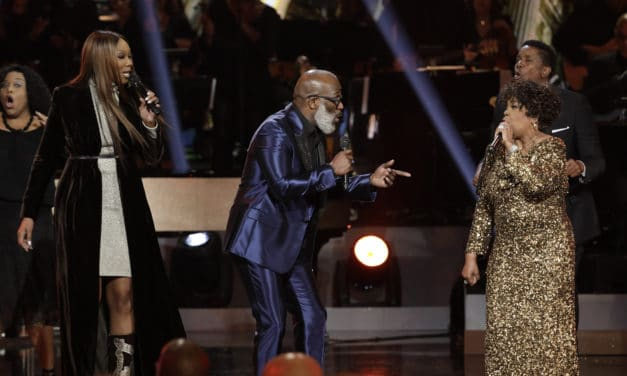 Gospel Superstar BeBe Winans and More Celebrate the Life of Aretha Franklin This Sunday on CBS