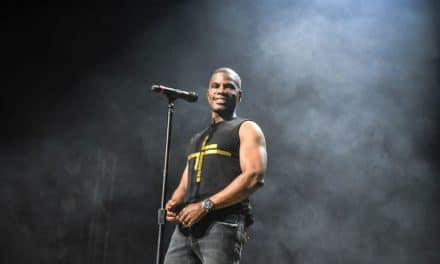"Kirk Franklin and The Art of Faith: ""God is Kind Enough to Let Me Borrow Songs from Time to Time"""