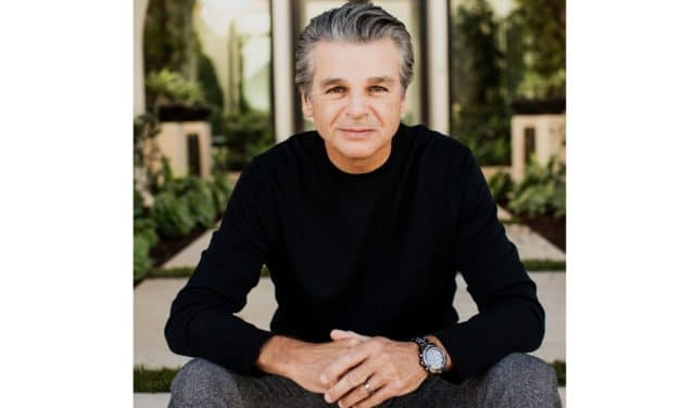 BOOKED: Jentezen Franklin Reminds Us To Find Value Right Where We Are